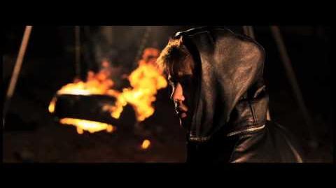 Justin Bieber - BOYFRIEND - Video Teaser 2 - SINGLE ON ITUNES NOW