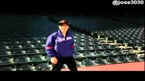 Justin Bieber's Never Say Never Acoustic World Series Game 3 2010