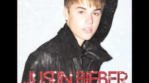 Justin Bieber - All I Want Is You (Audio)