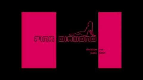 Christiano Can & Justin Bieber - Pink Diamond ( MLO Exclusive)