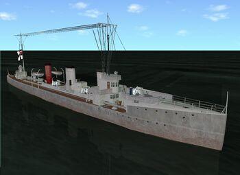 Torpedobootzerstörer