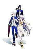 Anime Vol. 7