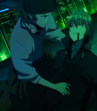 Totsuka dying full