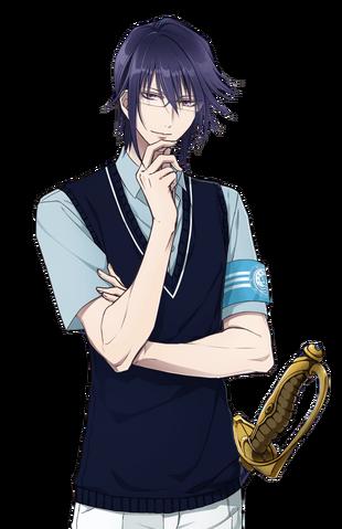 File:Gakuen K Reisi Munakata, Summer school uniform.ver..png