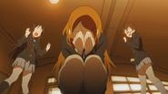 Megumi confession