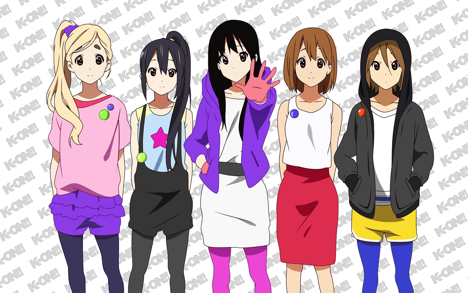 No Thank You  is Awesome  K On Listen Mio