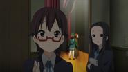 Nodoka and Mifuyu
