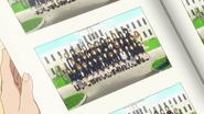 Class 3-2 yearbook photo