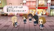 K-ON! Ho-kago Live!! Events
