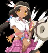 Matsuri render