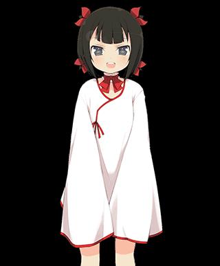 نتیجه تصویری برای anime child png
