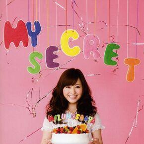 Mizuno-saaya my-secret