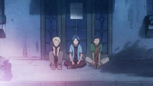 File:The idiot trio waiting.jpg