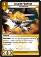 Thunder Cruiser (3RIS)