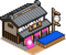 Fancy Goods Shop - ninja village