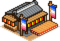 Gift Shop - ninja village