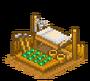 Cabin - Farmer (High Sea Saga)