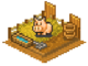 Pig Stall (High Sea Saga)