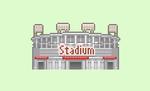 Level 2 to Level 3 Renovate Stadium - Pocket League Story