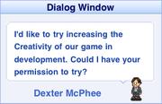 Increasing Attribute Permission-GameDevStory