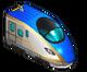 Super Express Train (Station Manager)