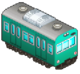 Emerald Train (Station Manager)