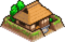 House - ninja village
