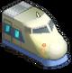 Bullet Train (Station Manager)