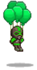 Balloon Hoverer (Legends of Heropolis)