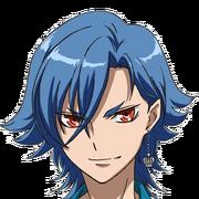 Jin character image