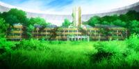Sakimori Academy