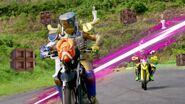 Blade B Slash (Bike)