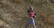 X-Rider in Super-1 movie
