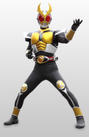Kamen Rider Agito (Rider)