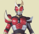 Kamen Riders' Forms indicated by colors