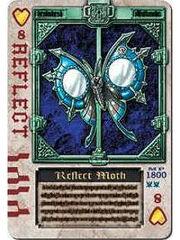 ReflectMoth
