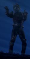 Kamen Rider Imperer in Legend War
