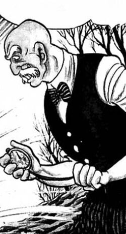Tobei tachibana manga