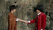 Eiji and marvelous