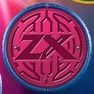 ZX Medal