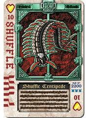 ShuffleCentipede
