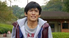 Toshiya Miura