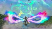 Ghost Mugen Infinity
