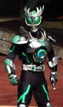 Kamen Rider Gamma