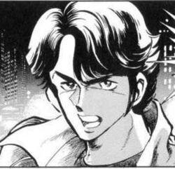 Minami kotaro manga