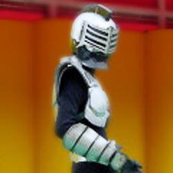 KRR-Kamen Rider Papillon