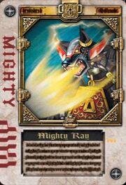 MightyRay
