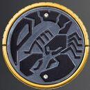 Sasori Medal