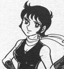 Yuriko Misaki (Sugaya)