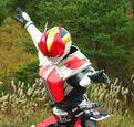 Kamen Rider Bujin Den-O